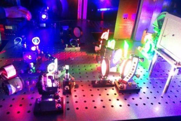 hologramas hechos por impresora 3D