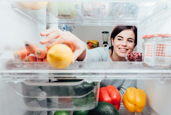 Refrigeración sin electricidad