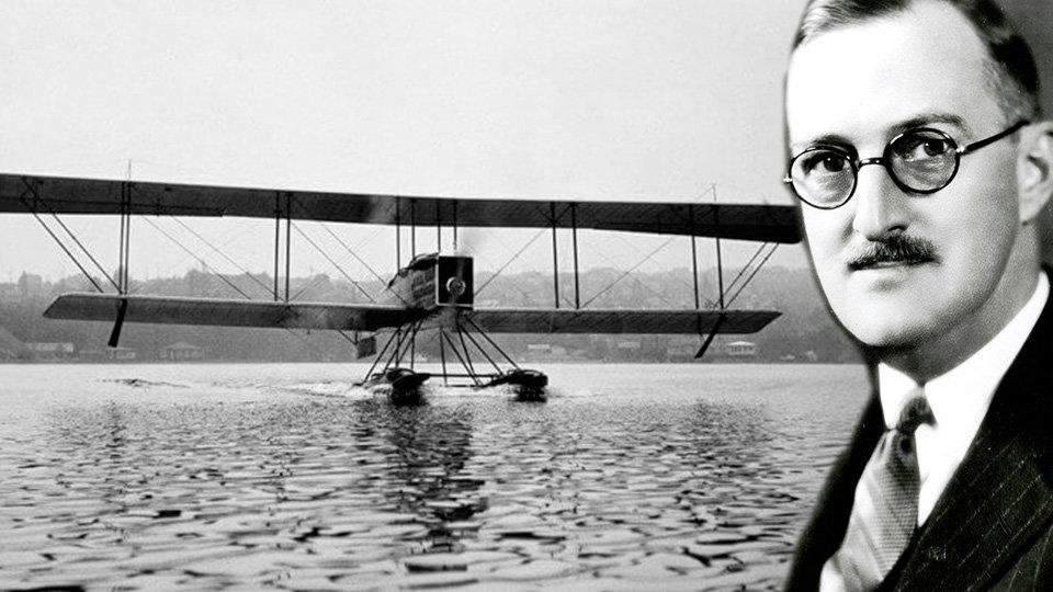 Primeros pasos de la aviación con Boeing