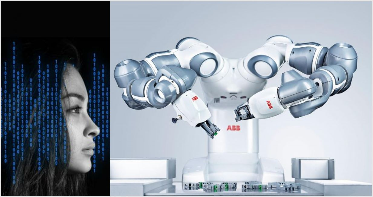 10 casos curiosos de Ingeniería robótica