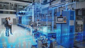 Gemelo digital Industria 4.0