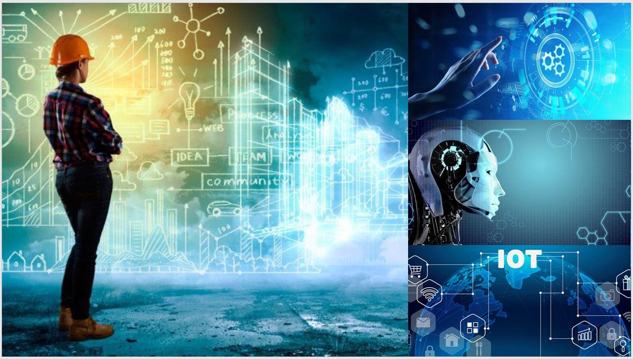 El Ingeniero 4.0: una de las posiciones con más futuro profesional