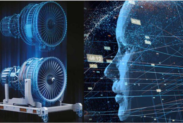 Gemelos digitales claves en la industria 4.0
