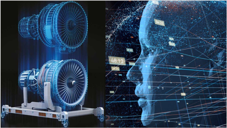 Gemelos digitales una tecnología disruptiva clave en la industria 4.0