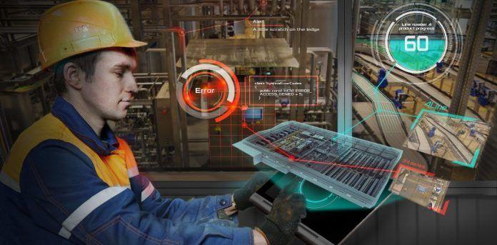 Internet de las cosas y control en Industria 4.0