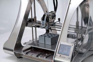Impresión 3D | Industria 4.0