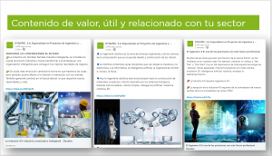Estrategia de contenidos en LInkedIn | Contenido de Valor | Asociado al EXPERTISE