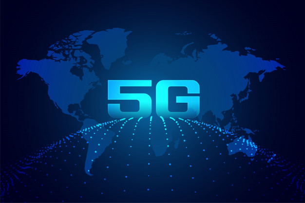 El 5G:  el sistema nervioso central de la fábrica del futuro.