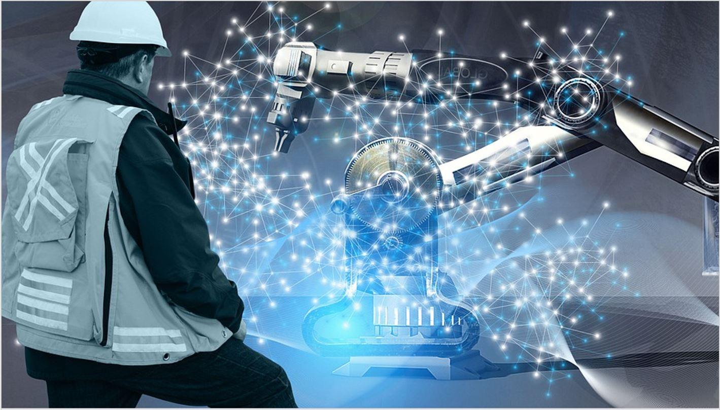 Inteligencia artificial: el propulsor de la Industria 4.0