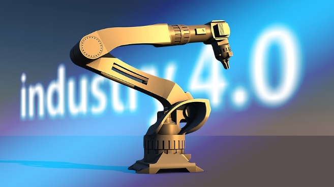 Industria 4.0 | Telecomunicaciones 5G