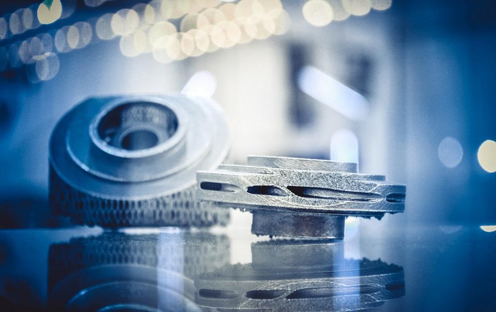 La fabricación aditiva clave en la Industria 4.0