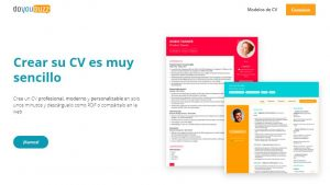 Do You Buzz | CV on line
