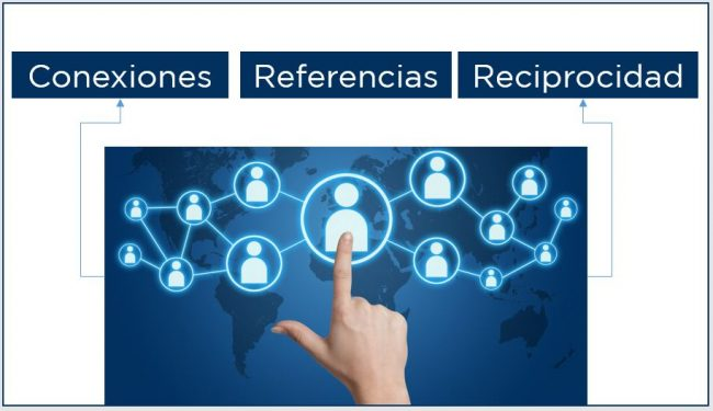 Networking | Consejos de un head hunter
