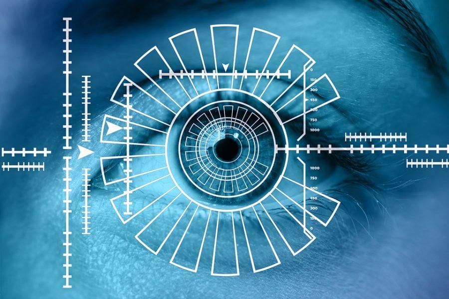 Biometría | Reconocimiento iris