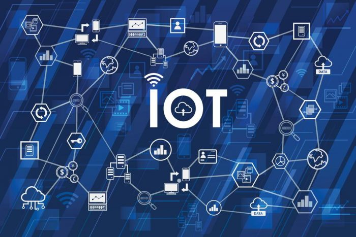 Internet de las cosas | Industria 4.0