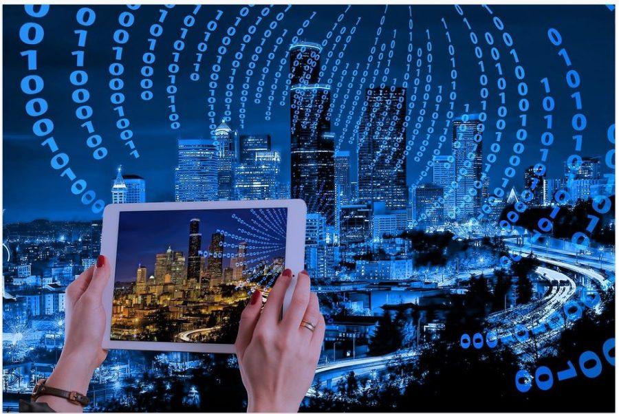 Smart city | IoT