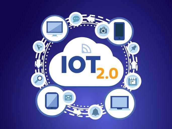 Internet de las cosas IoT 2.0