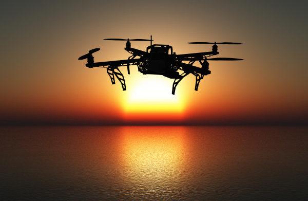 Drones en Industria 4.0 | Dynatec