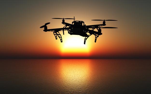 Los drones aportan nuevas soluciones a la Industria 4.0