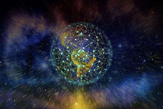 Gemelo digital de la Tierra para luchar contra el cambio climático