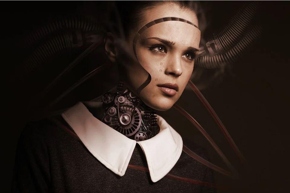 La era de los cyborgs: humanos 2.0