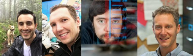 Sam Kriegman, Douglas Blackiston, Michael Levin, and Josh Bongard | XENOBOTS