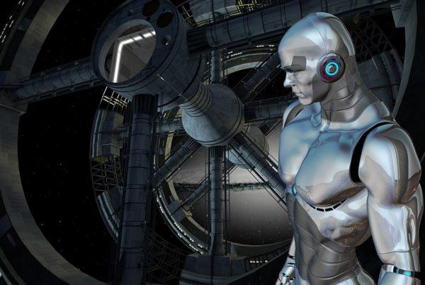 La robótica y la Inteligencia artificial